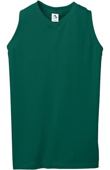 Augusta Sportswear 556 Dark Green
