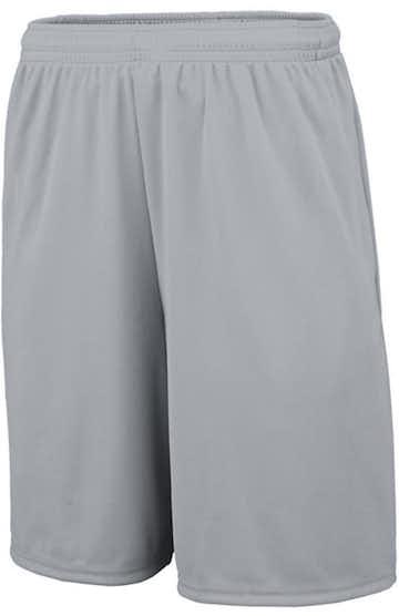 Augusta Sportswear 1428 Silver Gray