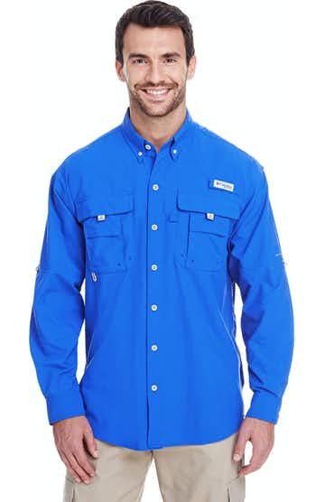 Columbia 7048 Vivid Blue