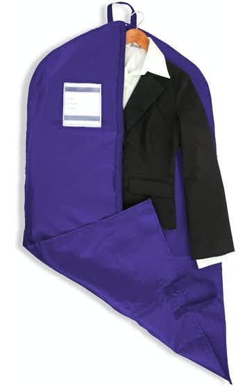 Liberty Bags 9009 Purple