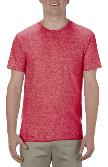 Alstyle AL5301N Red Heather
