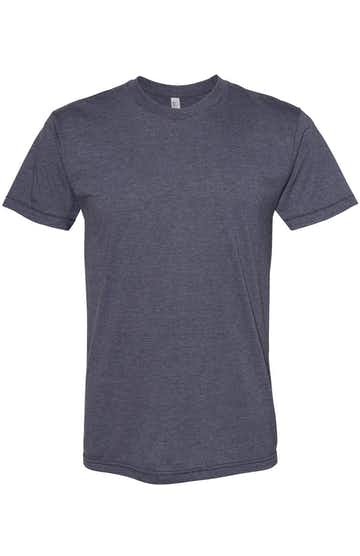 American Apparel BB401W Heather Navy