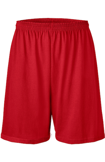 Soffe M036 RED