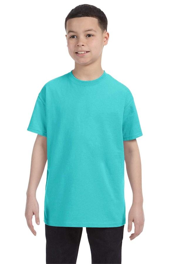 Jerzees 29B Scuba Blue