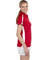 Russell Athletic S92CFX TRUE RED/ WHITE