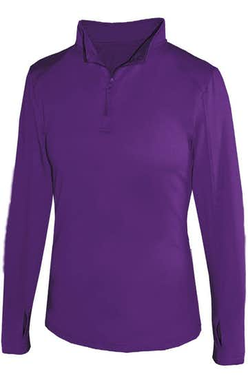 Badger 4286 Purple