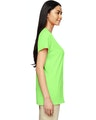 Gildan G500L Neon Green