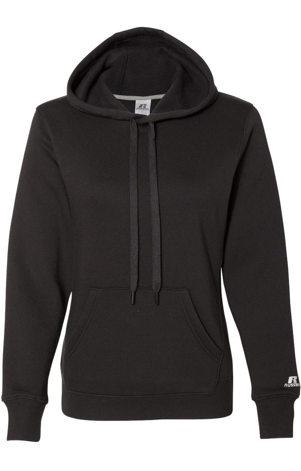 Russell Athletic LF1YHX Black