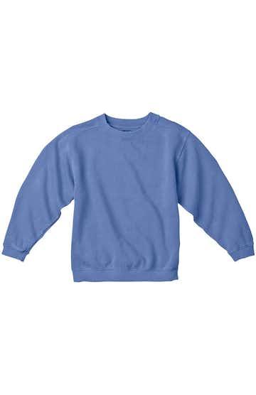 Comfort Colors C9755 Flo Blue
