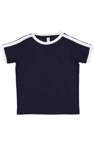 Rabbit Skins 3032 Navy/ White