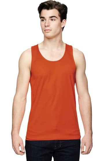 Augusta Sportswear 703 Orange