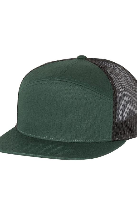 Richardson 168 Dark Green/ Black