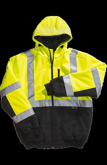 Xtreme Visibility XVSJ32145B Yellow
