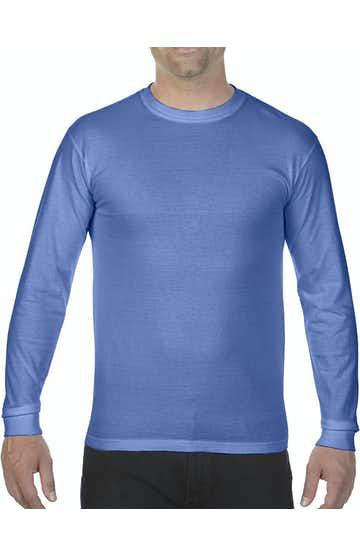 Comfort Colors C6014 Neon Blue