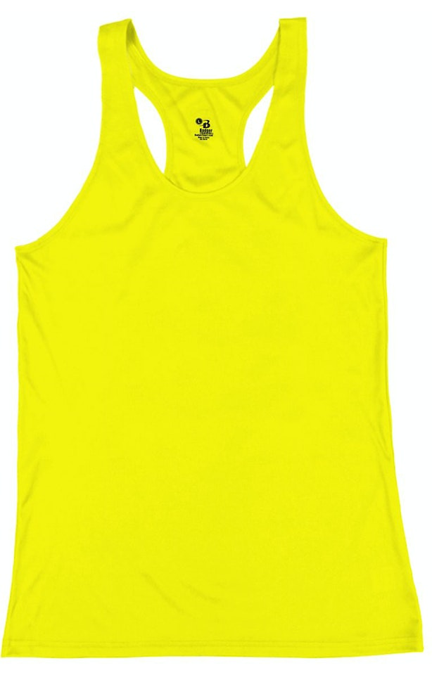 Badger 4166 Safety Yellow