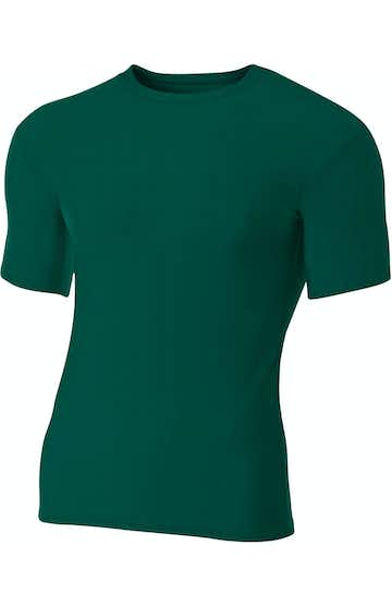 A4 N3130 Forest Green