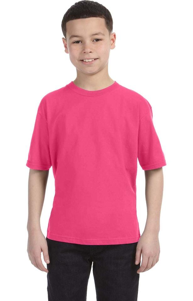 Anvil 990B Neon Pink