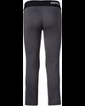 Soffe 1125G GREY HEATHER/BLACK