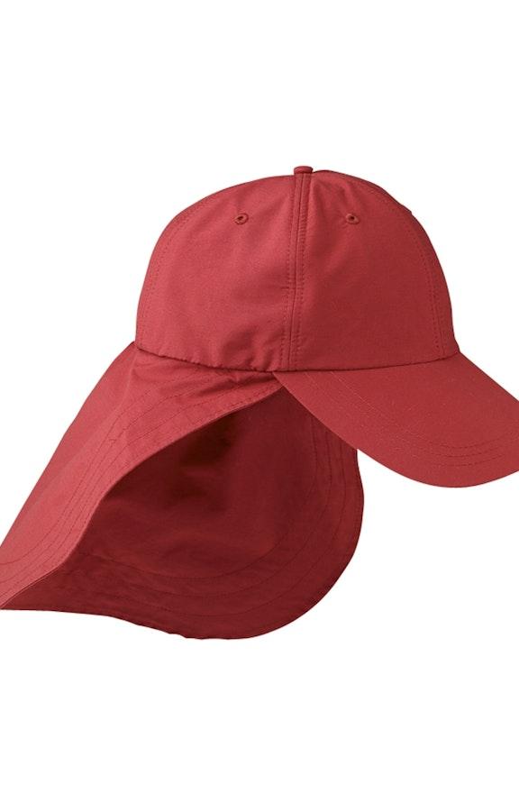 Adams EOM101 Nautical Red