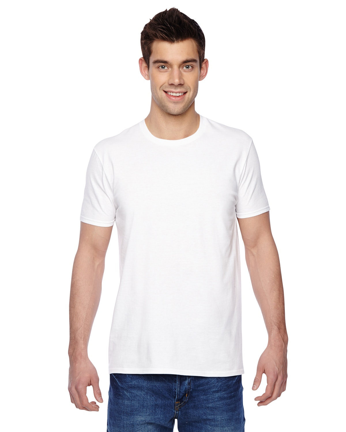Fruit of the Loom SF45R White