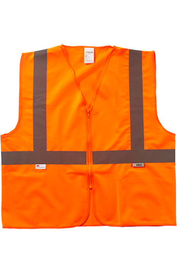 Xtreme Visibility XVSV3310SZ Orange