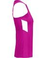 Augusta Sportswear 2437AG Power Pink / White