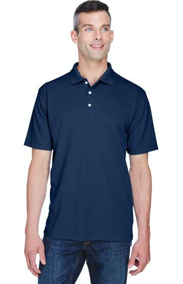 UltraClub 8445 Navy