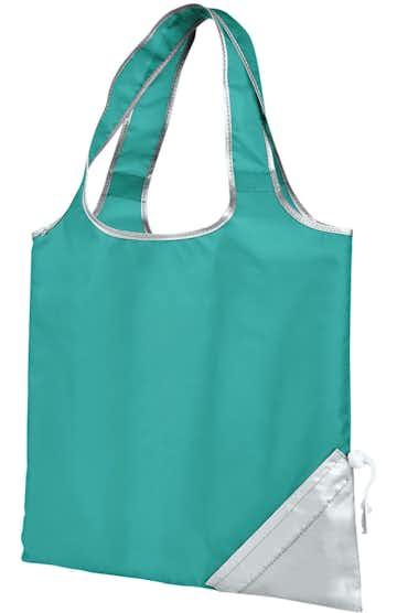 Gemline 1182 Turquoise/ Silvr