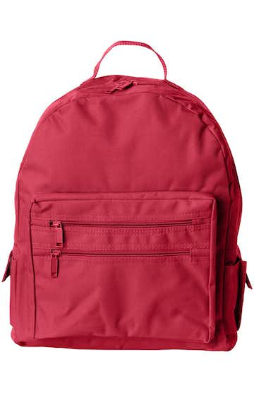 Liberty Bags 7707 Red