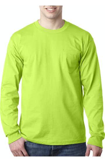 Bayside BA8100 Lime Green