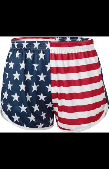 Soffe 1020MU US FLAG