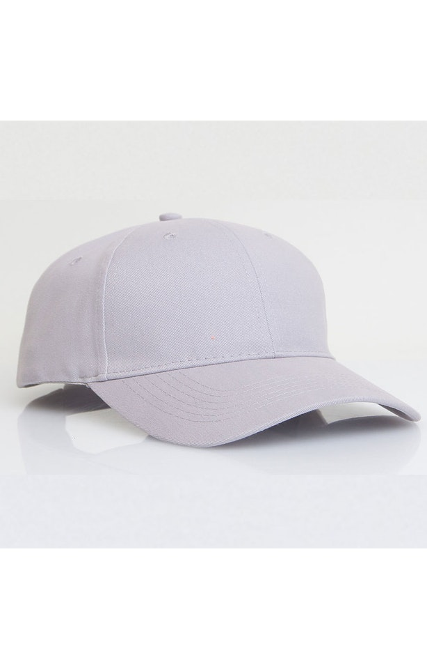 Pacific Headwear 0101PH Silver