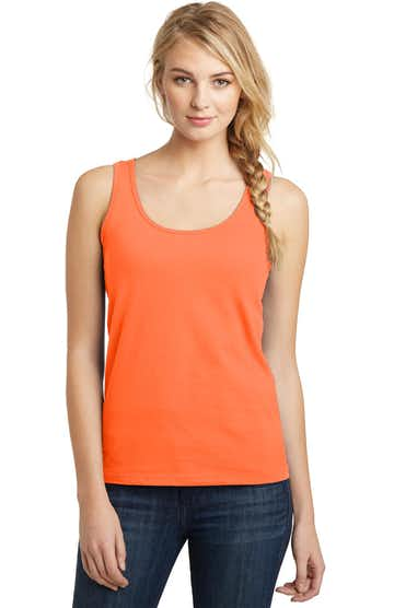 District DT5301 Neon Orange