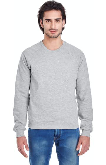American Apparel 5454W Heather Grey