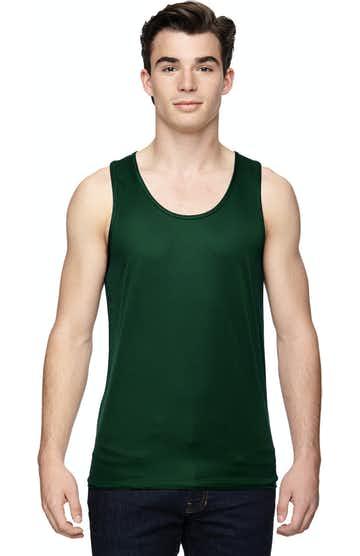 Augusta Sportswear 703 Dark Green