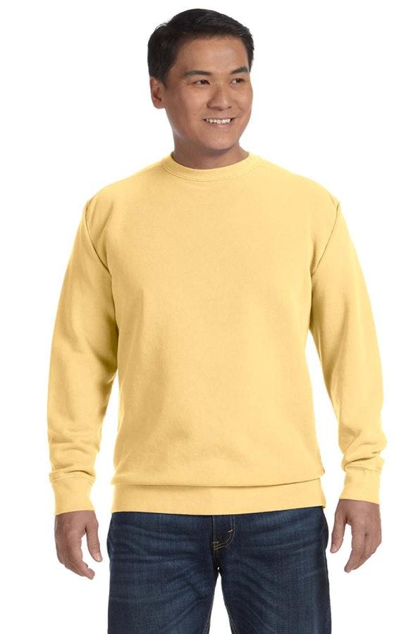 Comfort Colors 1566 Butter