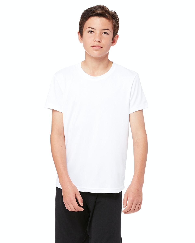 All Sport Y1009 White