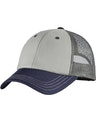 District DT616 Chrome / Navy / Charcoal