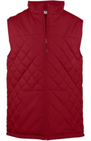 Badger 7666 Red