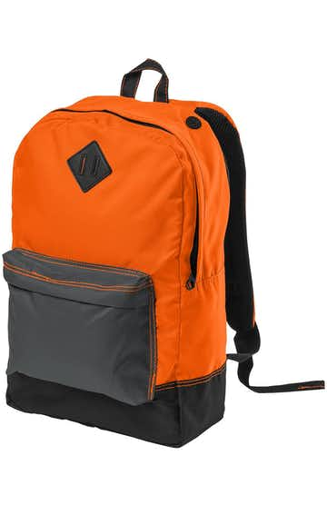 District DT715 Neon Orange