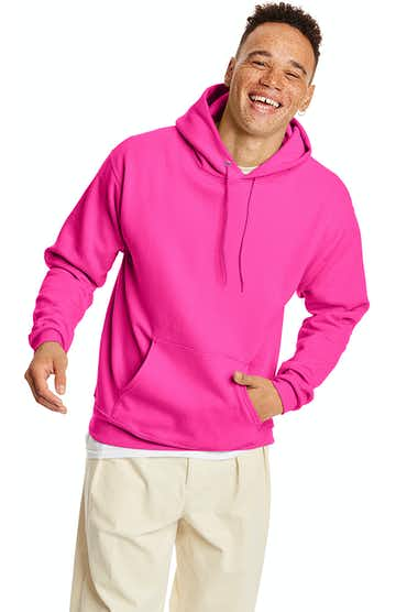 Hanes P170 SAFETY PINK
