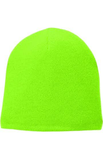 Port & Company CP91L Neon Green