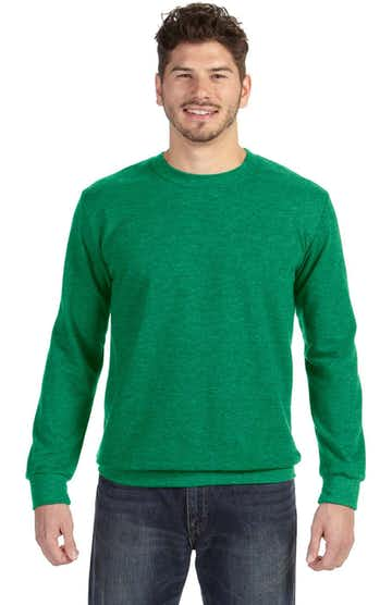 Anvil 72000 Heather Green