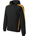 Sport-Tek ST265 Black / Gold