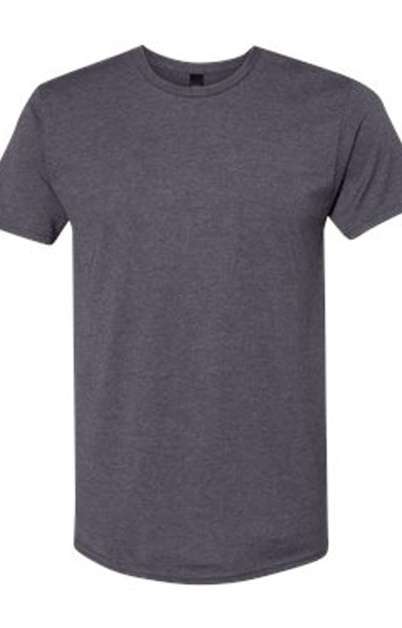 Hanes 4980 Charcoal Heather