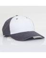Pacific Headwear 0101PH White/Graphite