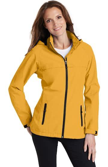 Port Authority L333 Slicker Yellow