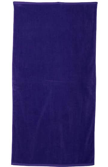Carmel Towel Company C3060ST Purple
