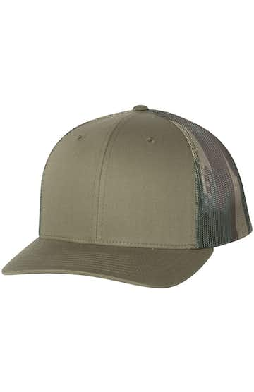 Richardson 112PM Loden/ Green Camo