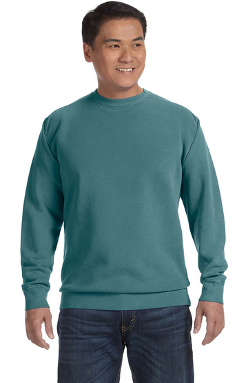 Comfort Colors 1566 Blue Spruce